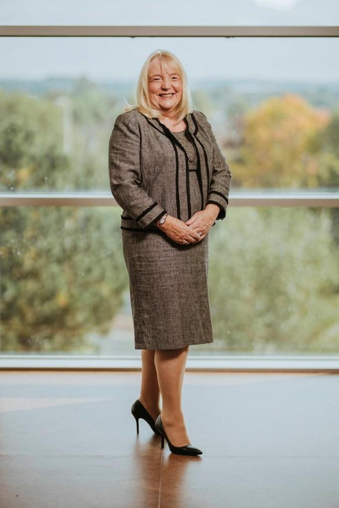 June Walker Profile