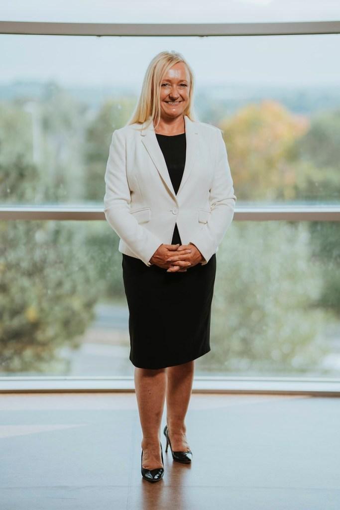Anne-Marie Hamill